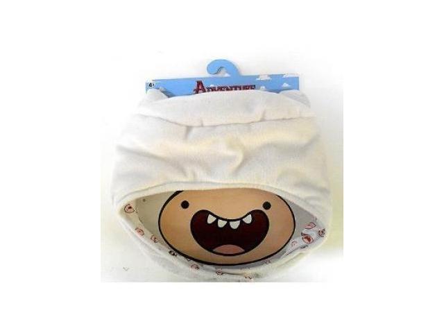 Adventure Time - Deluxe Finn's Hat