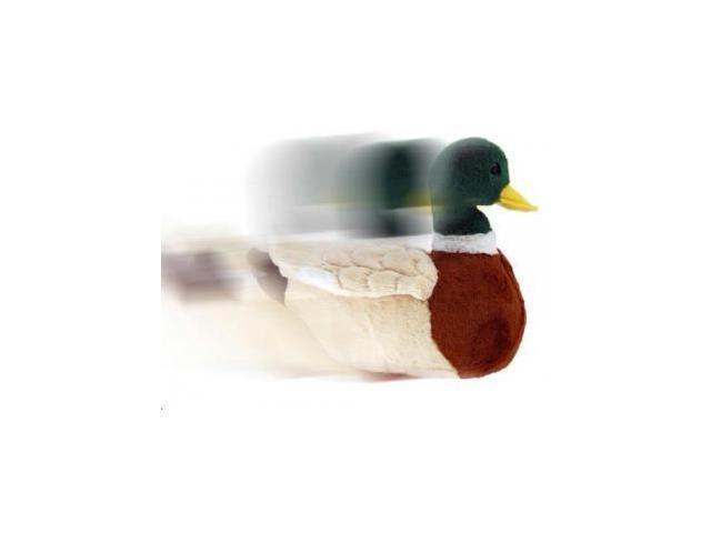 Duck Dynasty Talking Duck 9