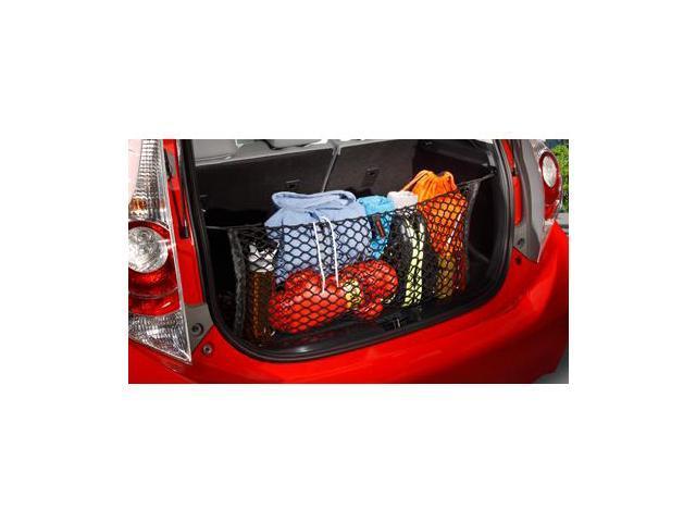 Toyota Genuine Parts 2012 Toyota Prius C Cargo Net
