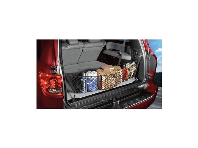 Toyota Genuine Parts 2013 Toyota Sequoia Cargo Net