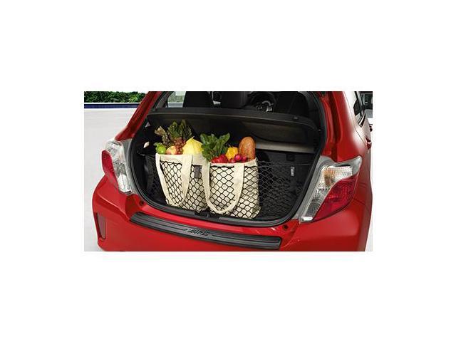 Toyota Genuine Parts 2012 Toyota Yaris Hatchback Cargo Net