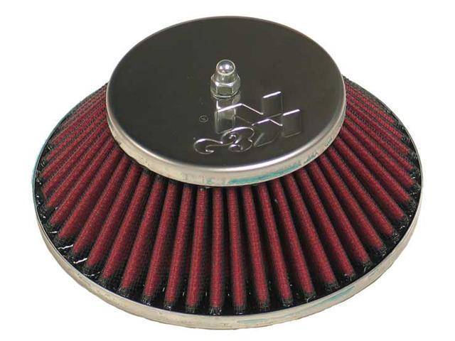 K&N Filters 56-9327 Racing Custom Air Cleaner