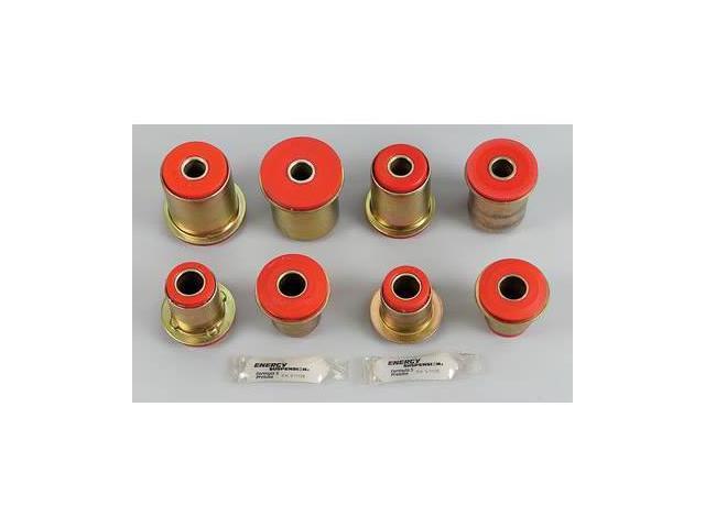Energy Suspension 3.3106R Control Arm Bushing Set