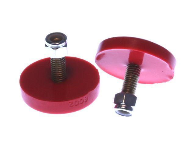 Energy Suspension 9.9102R Control Arm Bump Stop Set