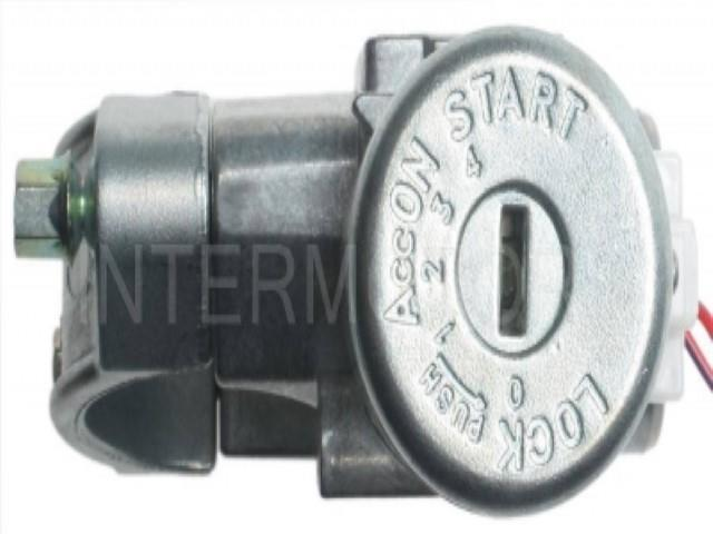 standard motor products ignition lock and cylinder switch us 860. Black Bedroom Furniture Sets. Home Design Ideas