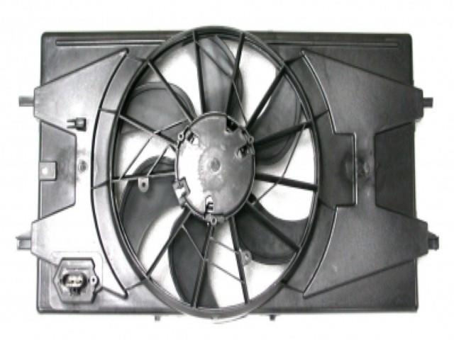 APDI Engine Cooling Fan Assembly 6016202