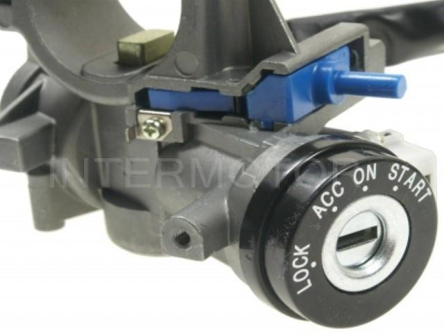standard motor products ignition lock and cylinder switch us 796. Black Bedroom Furniture Sets. Home Design Ideas
