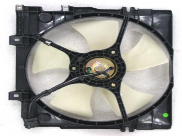 APDI A/C Condenser Fan Assembly 6033101
