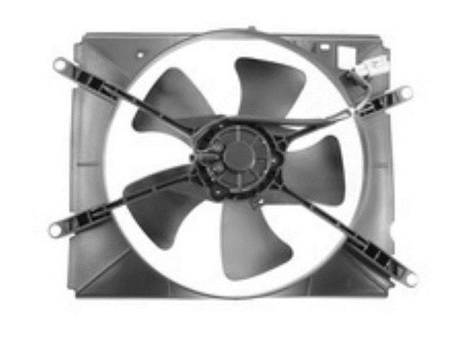 APDI Engine Cooling Fan Assembly 6034107