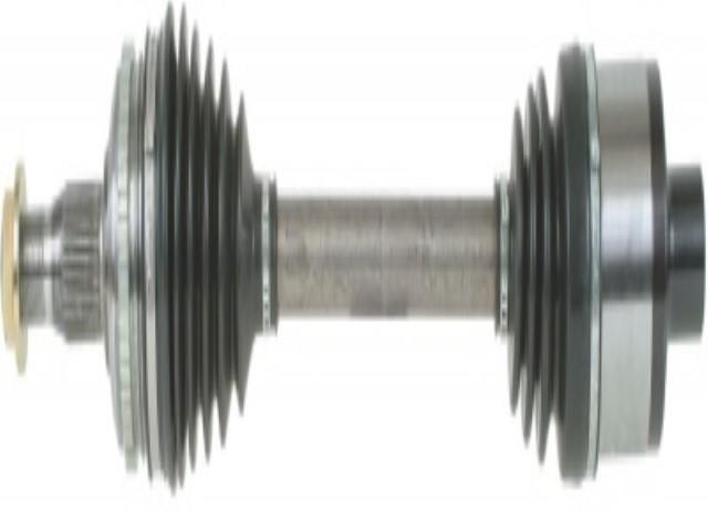 Cardone Select 66-3190 New Cv Axle (Drive Axle)