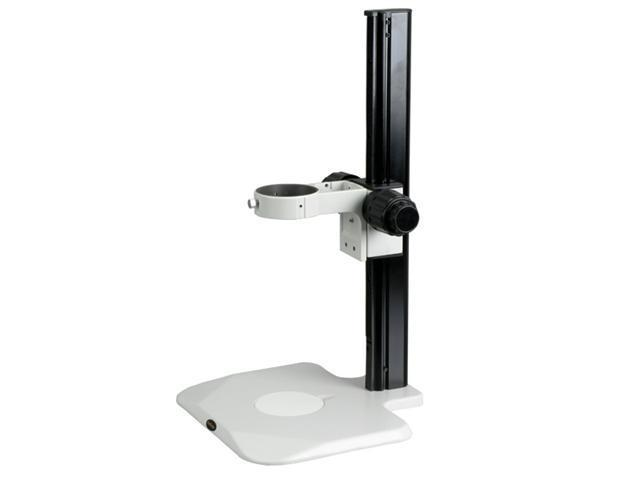 AmScope Super Large Microscope Table Stand with Coarse and Fine Focusing