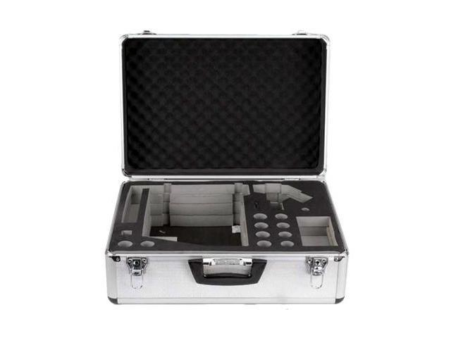 Aluminum Case For SM-2B and SM-2T Series Microscopes