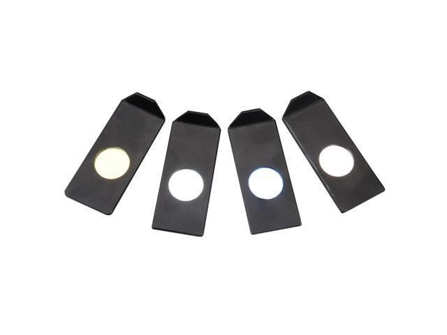 Color Filters for Fiber Optic Microscope Illuminators