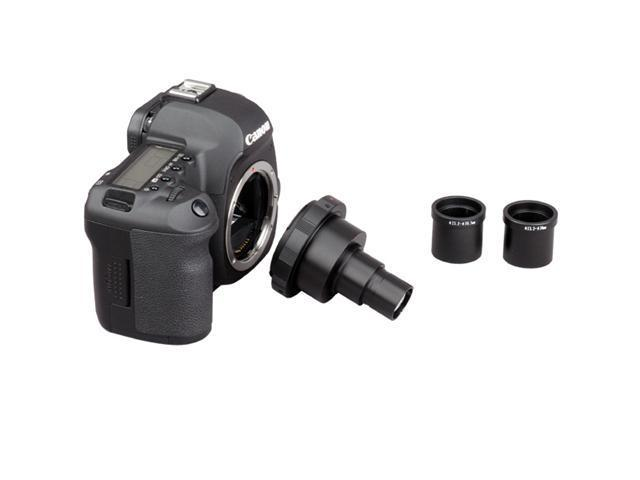 Canon SLR/DSLR Camera Adapter for Microscopes