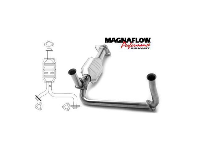 MagnaFlow Direct Fit Catalytic Converters - 94-95 Chevrolet Truck Blazer