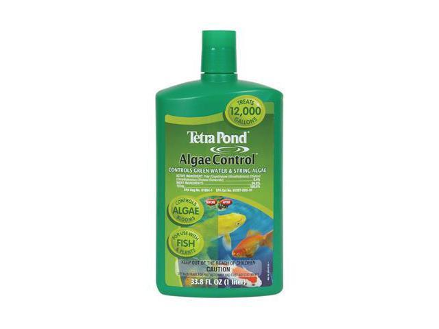 Tetra Pond Algae Control - 101.4 oz