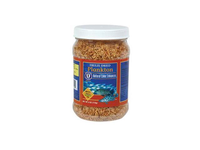 Freeze Dried Plankton (2 oz)