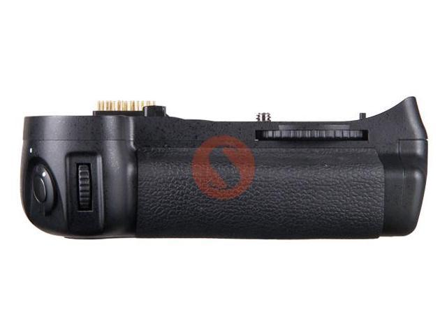 Replacement Battery Grip for Nikon D300 D300S D700 replace MB-D10