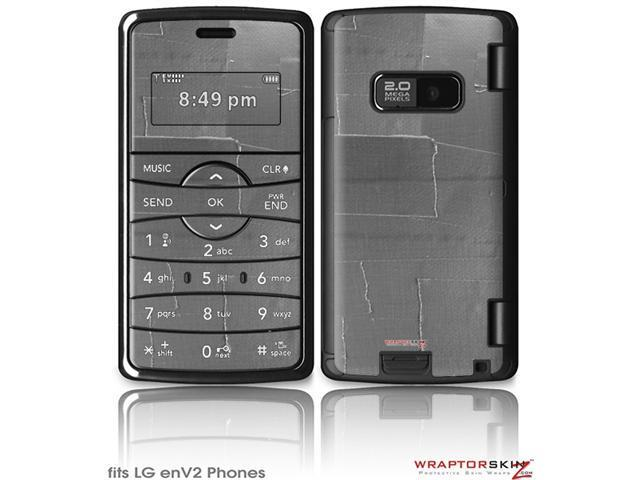 LG enV2 Decal Style Skin - Duct Tape
