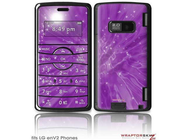 LG enV2 Decal Style Skin - Stardust