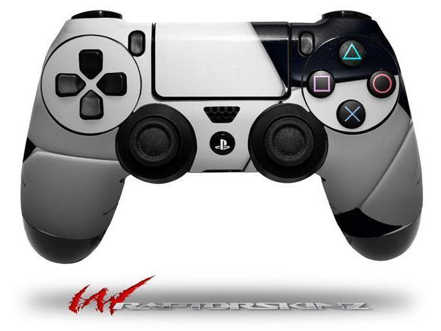 Soccer Ball - Decal Style Wrap Skin fits Sony PS4 Dualshock 4 Controller - CONTROLLER NOT INCLUDED