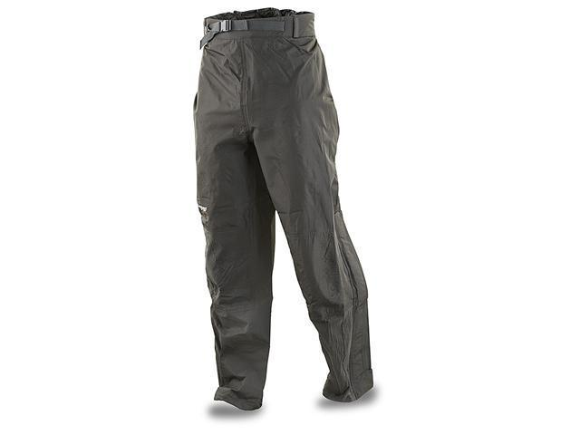 Frogg Toggs Toadz Pant Black Medium NT8201-01MD