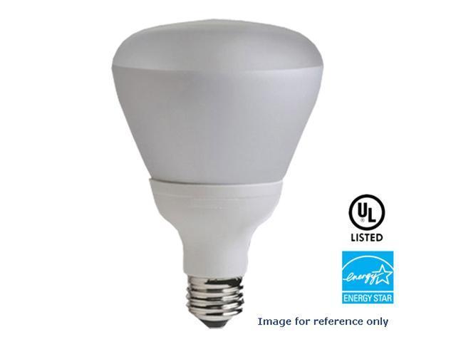 FEIT 15W 120V BR30 Compact Fluorescent Light Bulb