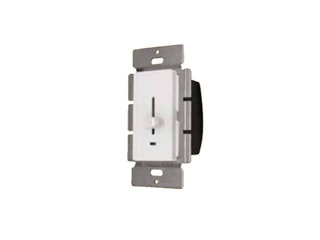 700w 120v Ivory SLIDE DIMMER LED E1020I