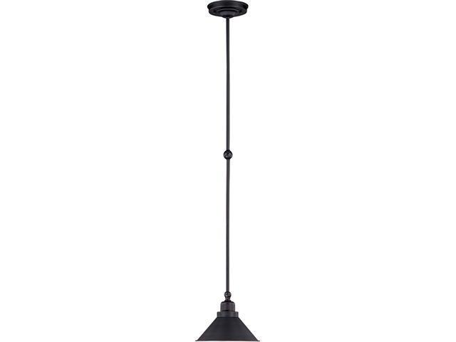 Nuvo Bridgeview - 1 Light Mini Pendant