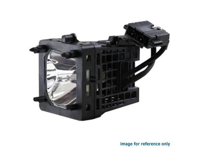 Sony Kds 60a2020 60in Grand Wega Sxrd Tv Lamp Cage