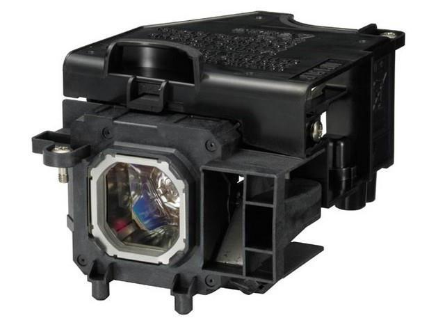 NEC NP-M300X Projector Assembly with Original Ushio Bulb