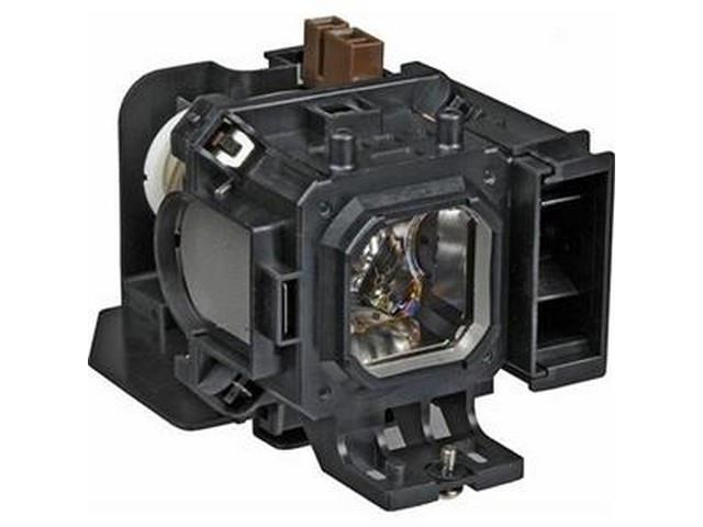 Canon LV7265 LCD Projector Assembly with High Quality Bulb