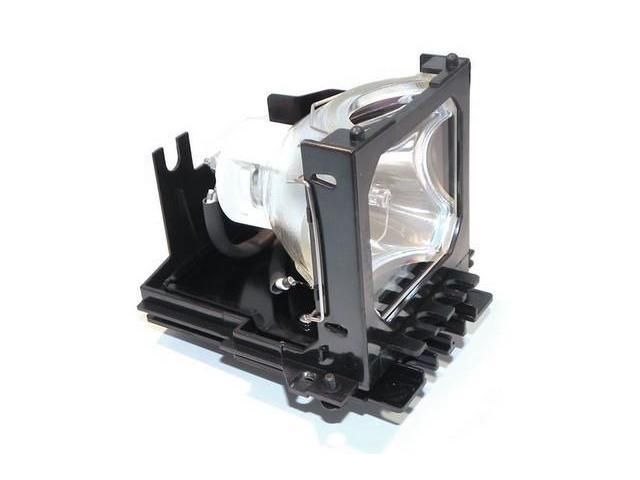 Viewsonic RLC-006 LCD Projector Assembly with High Quality Original Bulb Inside