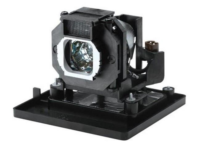 Panasonic PT-AE2000 LCD Projector Assembly with High Quality Compatible Bulb