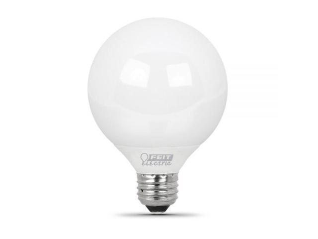Compact Fluorescent 11w Globe Light Bulb