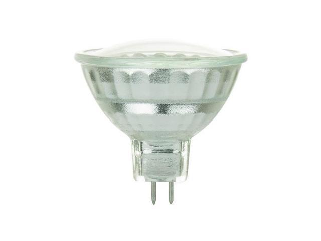 SUNLITE 1.4w MR16 20LED GU5.3 Bi-Pin Base 35K Warm White Bulb