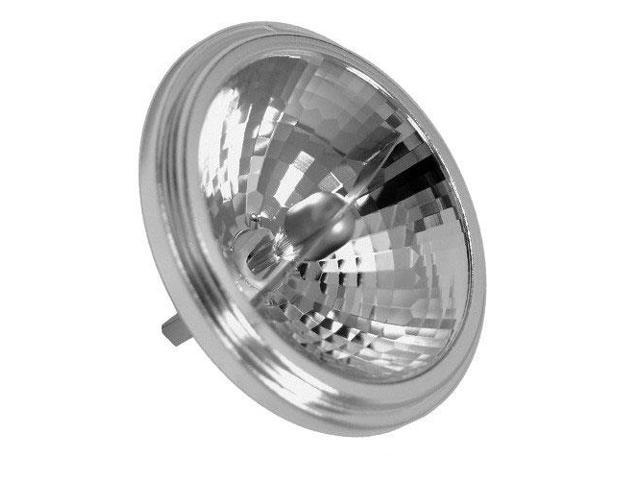 GE 75w 12v AR111 Spot SP8 PAR36 Halogen Light Bulb
