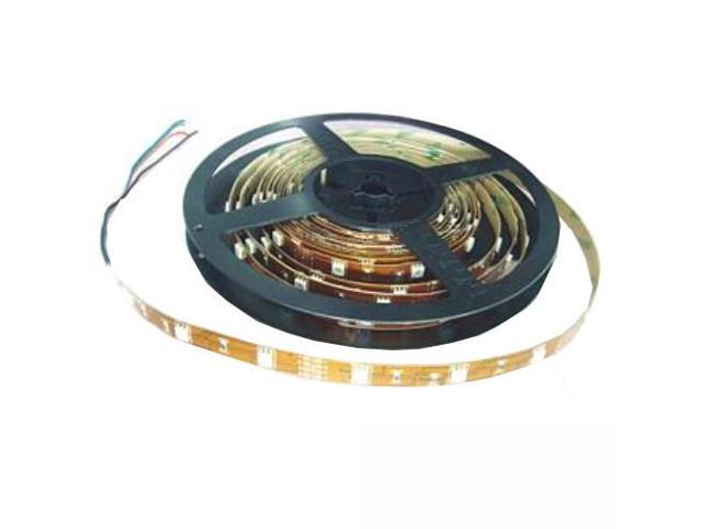 OPTIMA 5 Meter 16.4Ft. Cool White 600 LED Strip