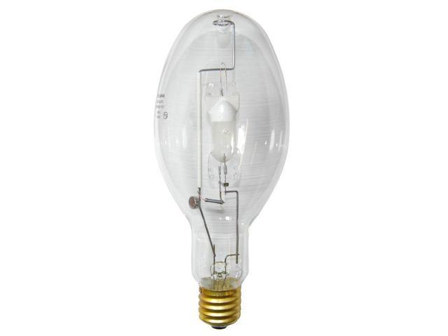 osram sylvania 400w 135v ed37 e39 base 4000k metal halide light bulb. Black Bedroom Furniture Sets. Home Design Ideas