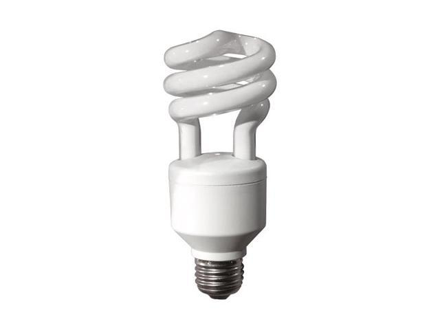 USHIO Compact Fluorescent 23w Twist CF23CLT/E26 Light Bulb