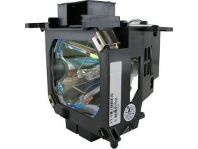 Epson EMP-7900NL Projector Assembly with High Quality Projector Bulb