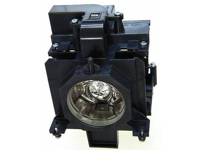 Eiki LC-XL200 Projector Assembly with High Quality Bulb