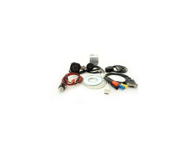 GTE Scanner KWP2000 Plus ECU REMAP Flasher+OBD-II Tuning Read/Write