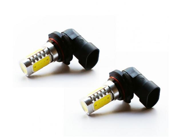 9006/HB4 LED Bulbs White 6W