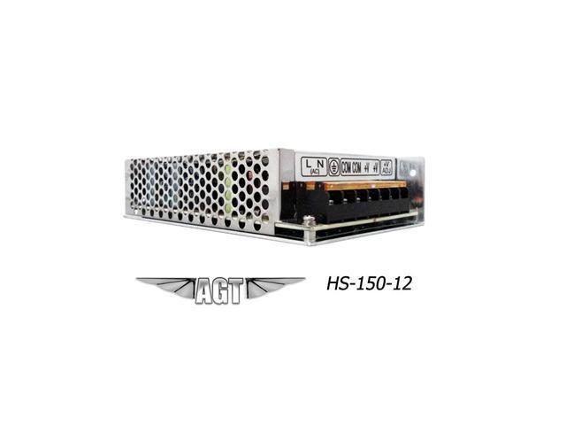 150W 12V Regulated Power Supply AC-DC Converter