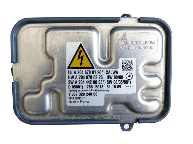 OEM Bosch Ballast 307 329 240 Mercedes
