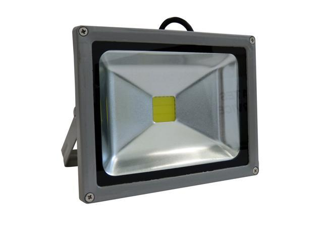 20W LED Flood light Cool White Outdoor Landscape 85-265V Lamp