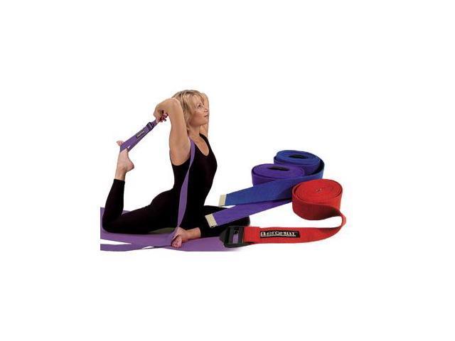 Aeromat Yoga Straps - 6 ft