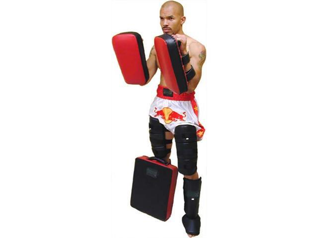 Muay Thai Sparring And Training Gears