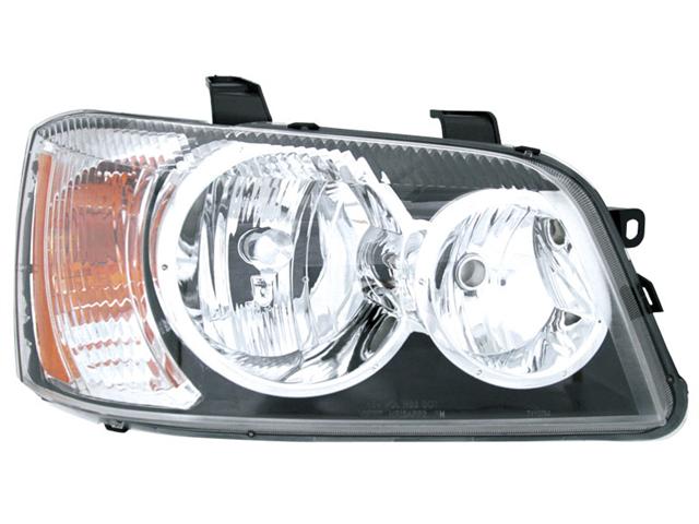 Toyota 2001-2003 Higheadlightander Headlight Assembly Passenger Side